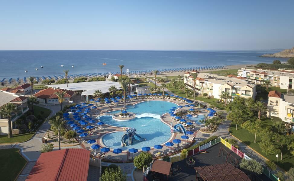 Holidays at Lindos Princess Beach Hotel in Lardos, Rhodes