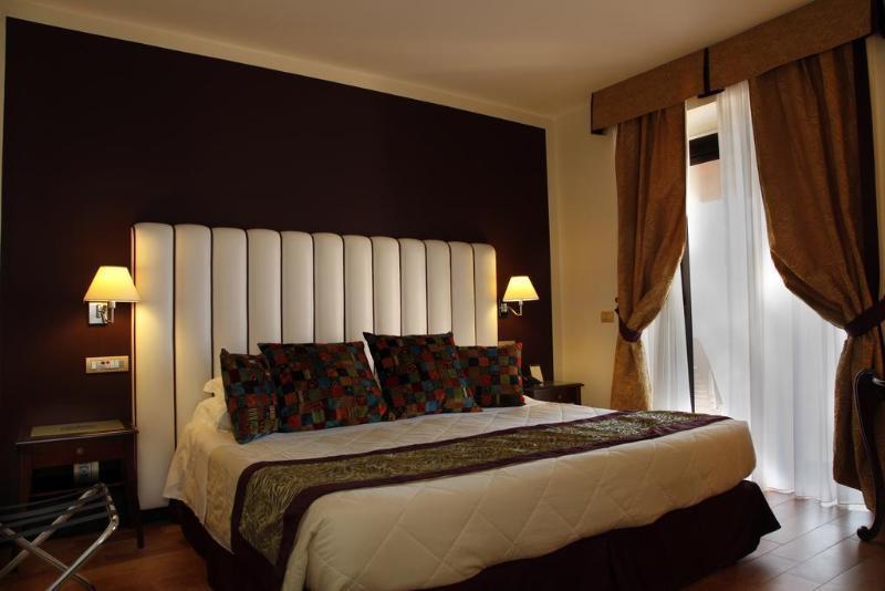 Holidays at Baia Taormina Grand Palace Hotels and Spa in Taormina Mare, Sicily