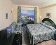 Holidays at Villa Bianca Hotel in Taormina Mare, Sicily