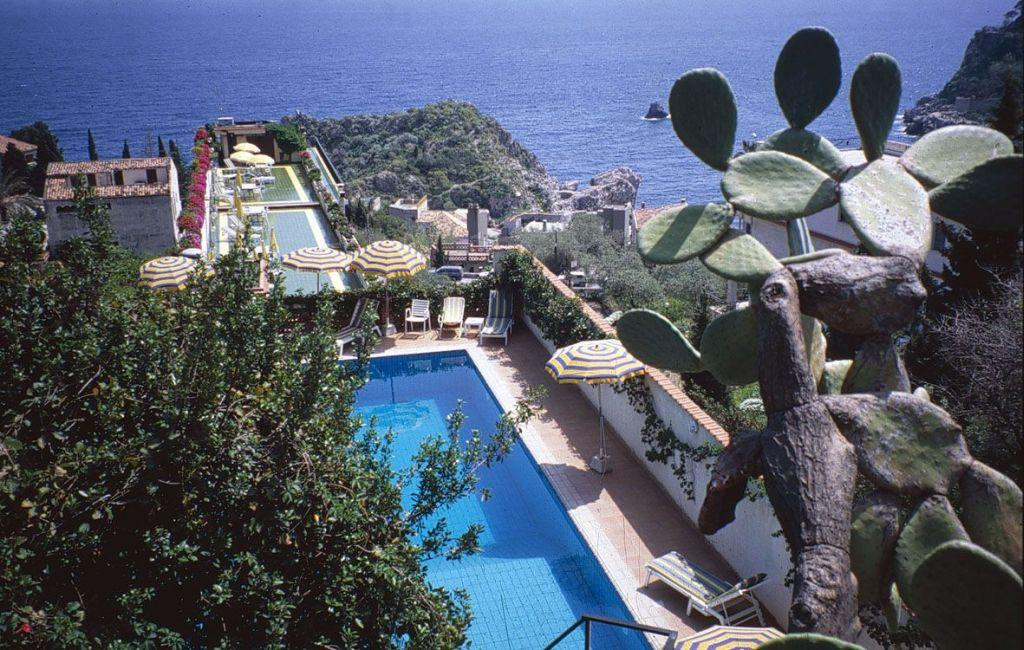 Holidays at Ipanema Hotel in Taormina Mare, Sicily