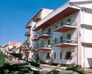 Holidays at Da Peppe Hotel in Letojanni, Sicily