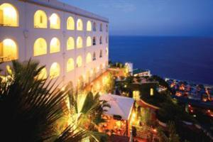 Holidays at Olimpo Hotel in Letojanni, Sicily