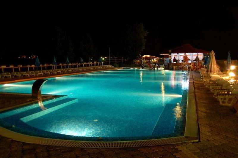 Morska Zvezda Hotel
