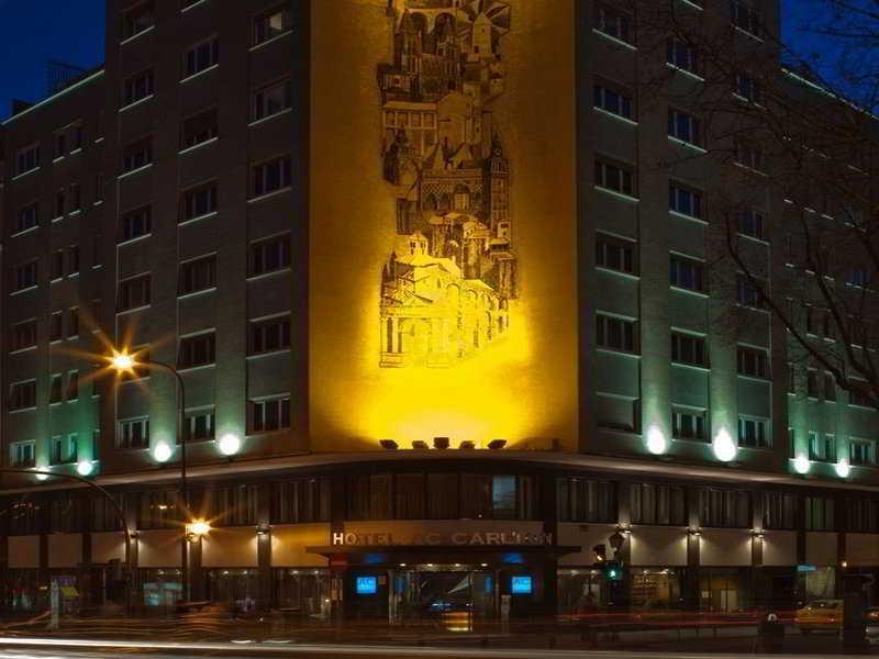 AC Carlton Hotel Madrid by Marriott