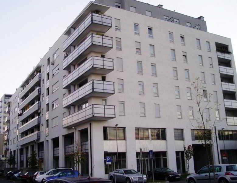 Holidays at Apartman Srce Zagreba in Zagreb, Croatia