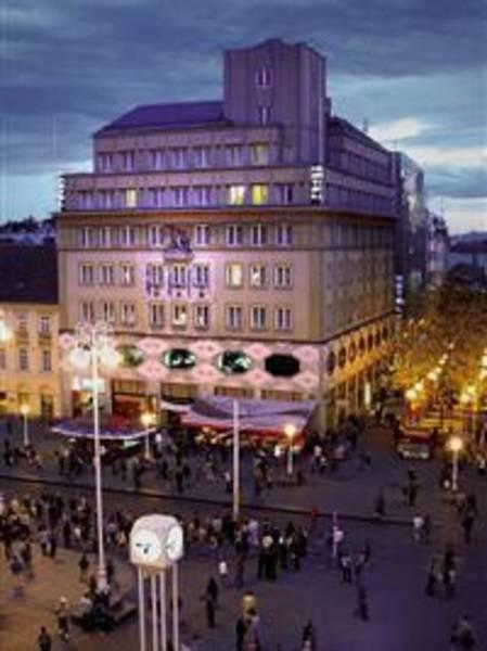 Holidays at Dubrovnik Hotel Zagreb in Zagreb, Croatia