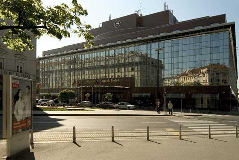 Holidays at Sheraton Zagreb Hotel in Zagreb, Croatia
