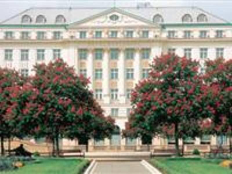 Holidays at Esplanade Zagreb Hotel in Zagreb, Croatia