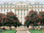 Esplanade Zagreb Hotel Picture 0