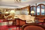 Westin Zagreb Hotel Picture 4