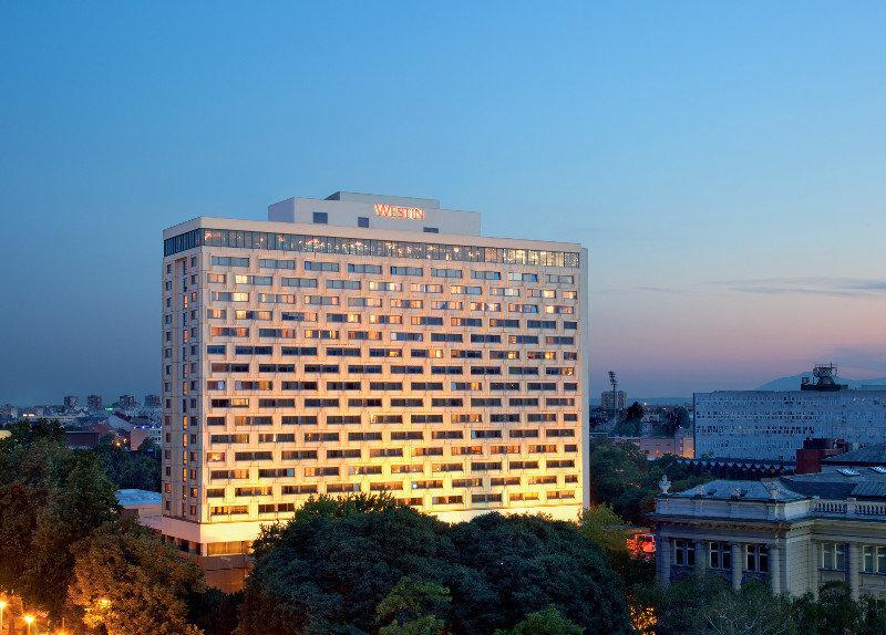 Holidays at Westin Zagreb Hotel in Zagreb, Croatia