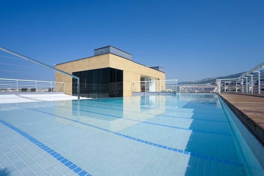 Holidays at Split Hotel in Podstrana, Split