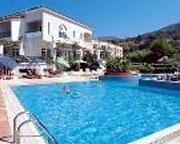Holidays at Ionia Maris Hotel in Samos Town, Samos
