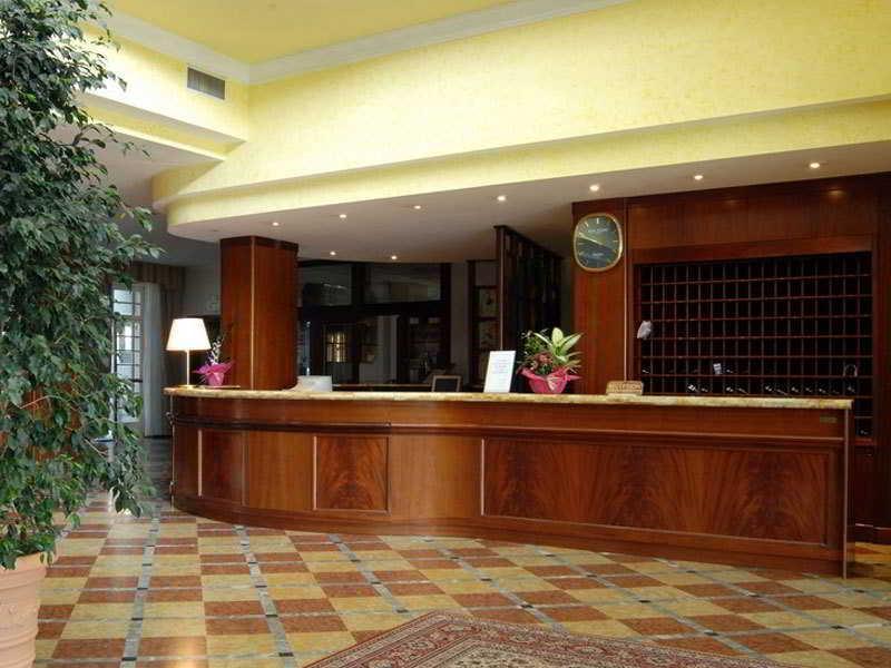 Le Conchiglie Hotel