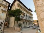Holidays at Arbiana Hotel in Rab Island, Croatia