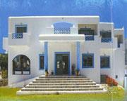 Holidays at Votsalakia Hotel in Amoopi, Karpathos