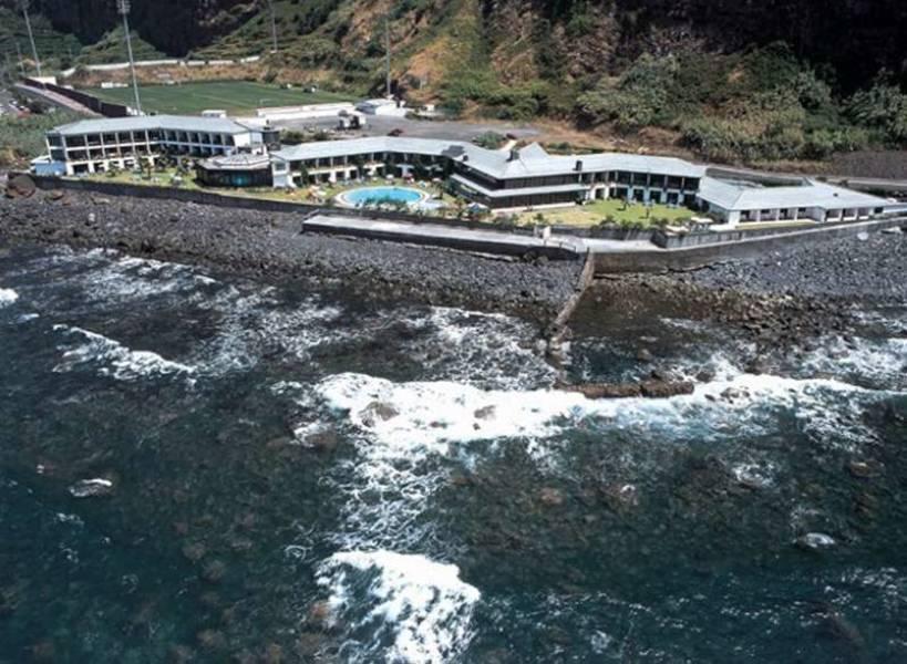 Holidays at Estalagem do Mar Hotel in Sao Vicente, Madeira