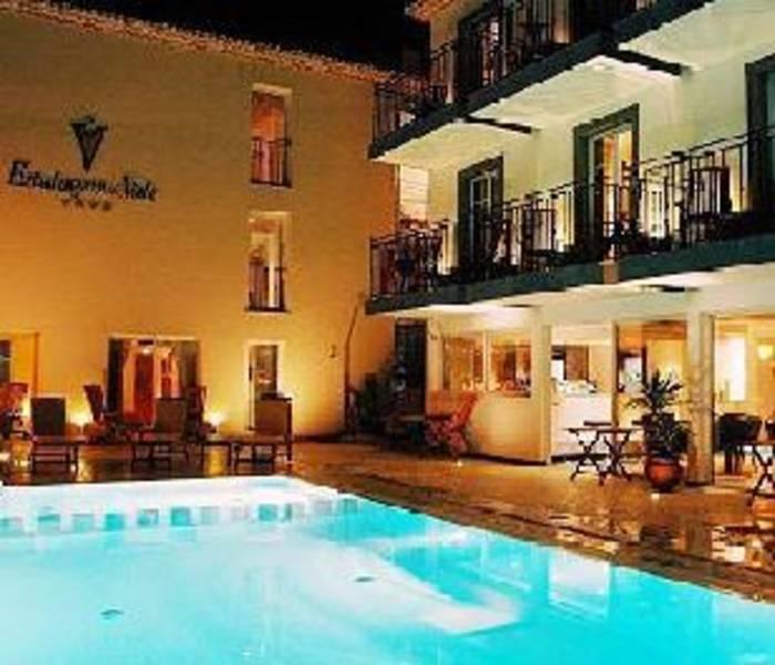 Holidays at Estalagem Do Vale Hotel in Sao Vicente, Madeira