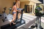 Gym/Fitness Facilities in Blaucel Hotel