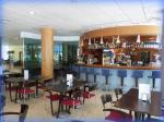 Bar in Blaucel Hotel