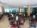 Bar Seating in Blaucel Hotel