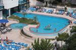 Holidays at Blaucel Hotel in Blanes, Costa Brava