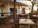 Terrace Bar at Costa Brava Blanes Hotel