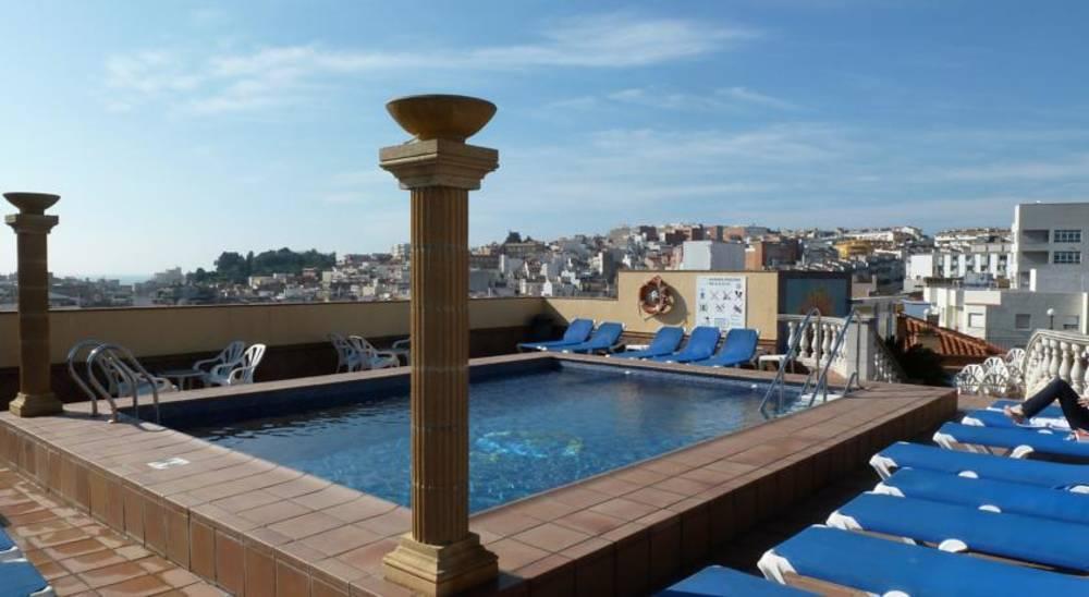 Holidays at Costa Brava Blanes Hotel in Blanes, Costa Brava