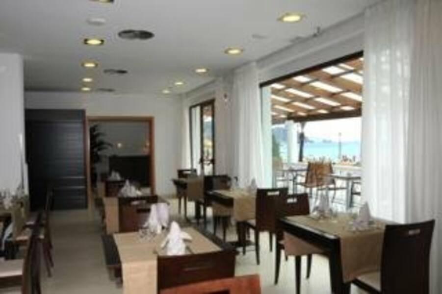 Horitzo Hotel, Blanes, Costa Brava, Spain. Book Horitzo ...