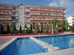 Holidays at Lotus - Europa Apartments in Blanes, Costa Brava