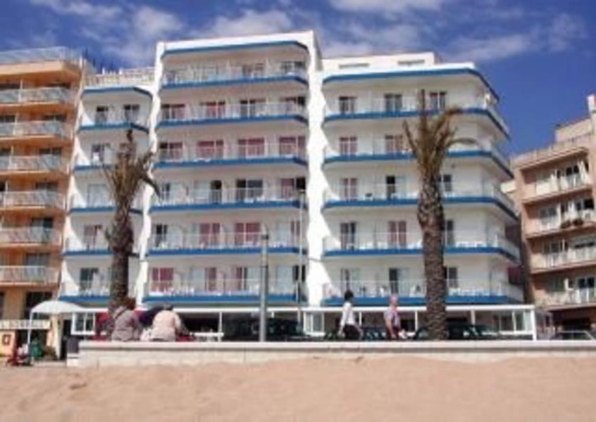 Holidays at Mar Ski Hotel in Blanes, Costa Brava