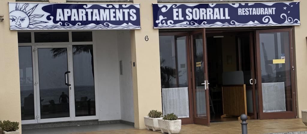 Holidays at El Sorrall Apartments in Blanes, Costa Brava