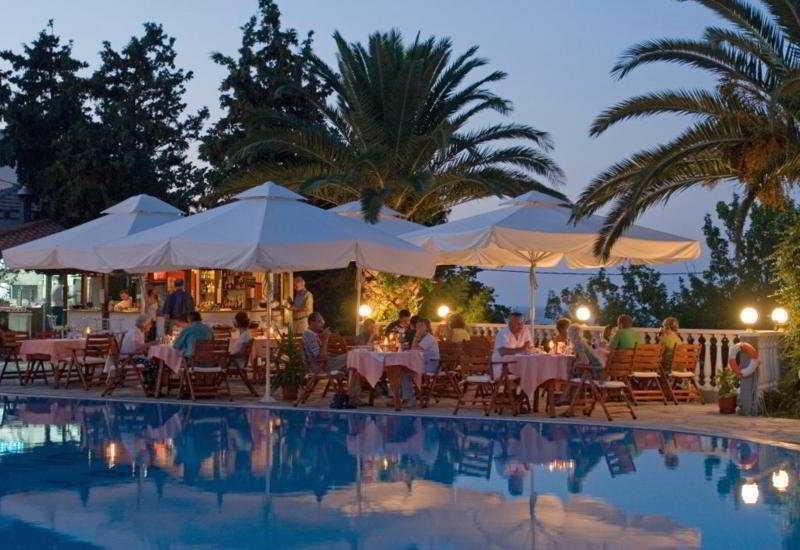Holidays at Dionyssos Hotel in Skopelos Town, Skopelos