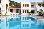 Holidays at Skopelos Village Hotel in Skopelos Town, Skopelos