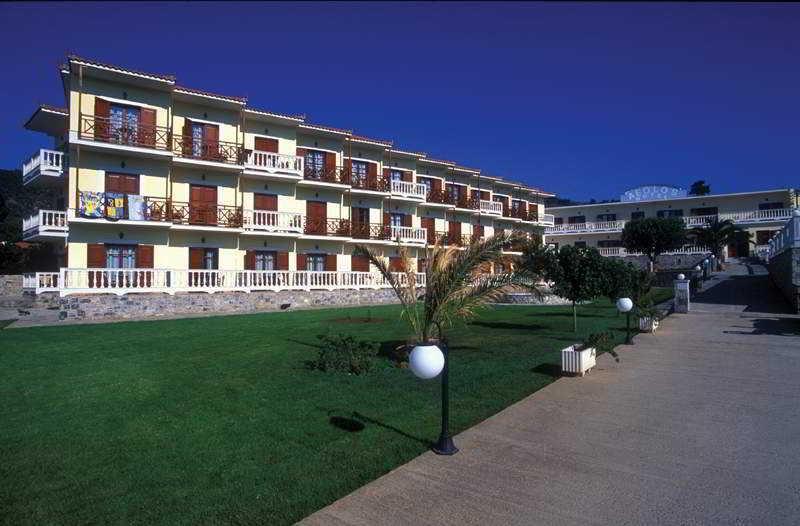 Holidays at Aeolos Hotel in Skopelos Town, Skopelos