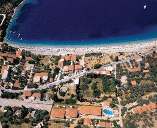 Holidays at Aphrodite Hotel in Skopelos Town, Skopelos