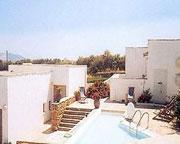 Kouros Studios and Apartments Hotel