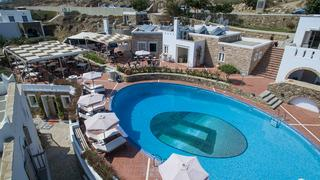 Holidays at Naxos Magic Village in Stelida, Naxos Island