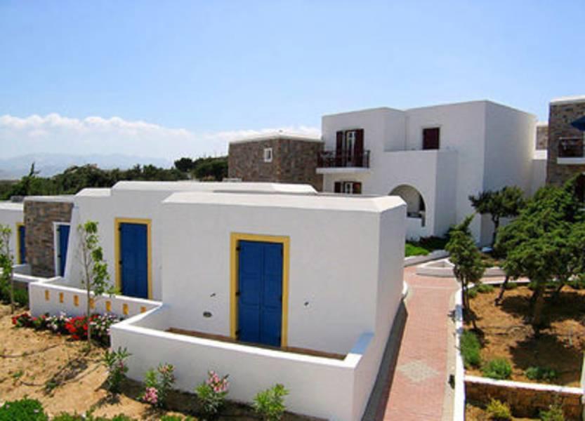 Holidays at Naxos Palace Hotel in Stelida, Naxos Island