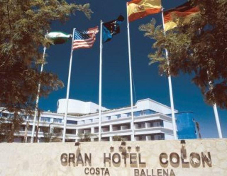 Holidays at Alegria Costa Ballena Hotel in Rota Cadiz, Costa de la Luz