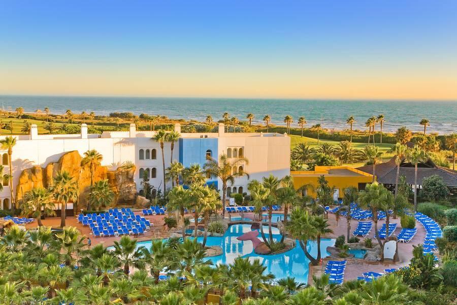 Hotel Spa Playa Ballena Costa De La Luz