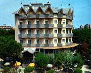 Holidays at Amigos Hotel in Milano Marittima, Italy