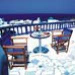 Holidays at Anixi Hotel in Naxos Town, Naxos Island
