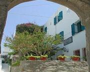 Holidays at Chateau Zevgoli Hotel in Naxos Town, Naxos Island
