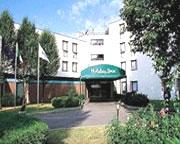 Holidays at Holiday Inn Linate Hotel in Linate, Italy