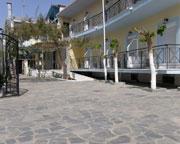 Holidays at Filoktitis Hotel in Myrina, Lemnos