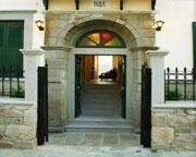 Holidays at Artemis Hotel in Myrina, Lemnos