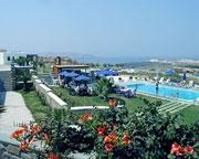 Fragoulis Village Hotel