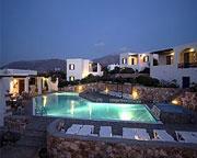 Holidays at Minois Village Hotel in Parasporos, Paros
