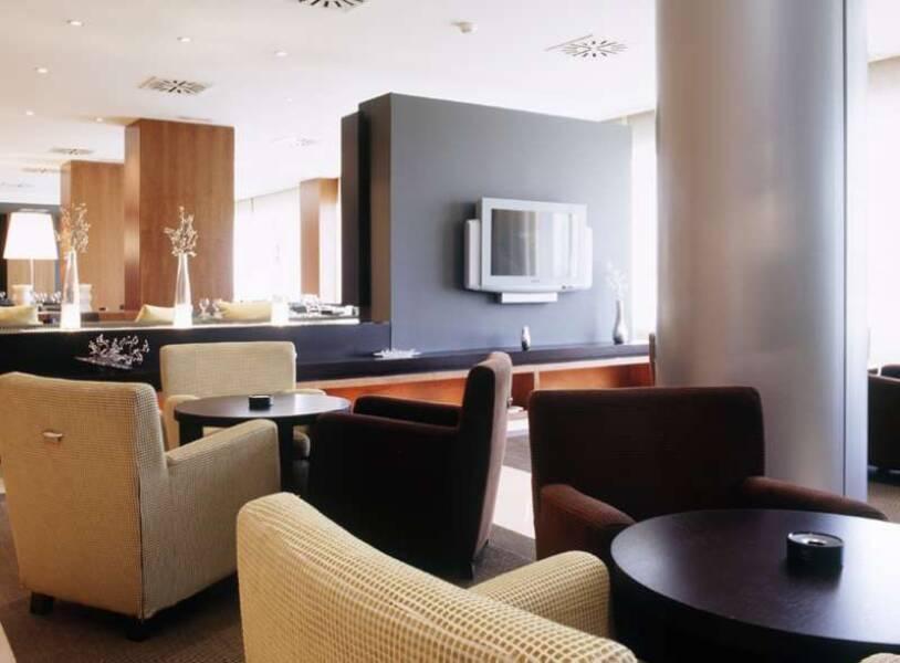 Holidays at Ac Huelva Hotel in Huelva, Costa de la Luz